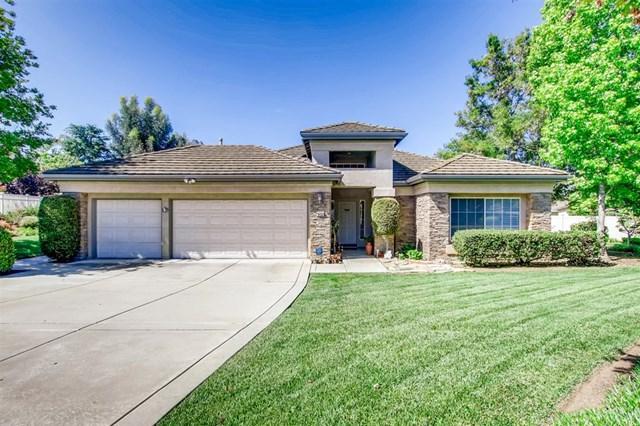 915 Cookie Ln, Fallbrook, CA 92028 (#190028876) :: Keller Williams Temecula / Riverside / Norco