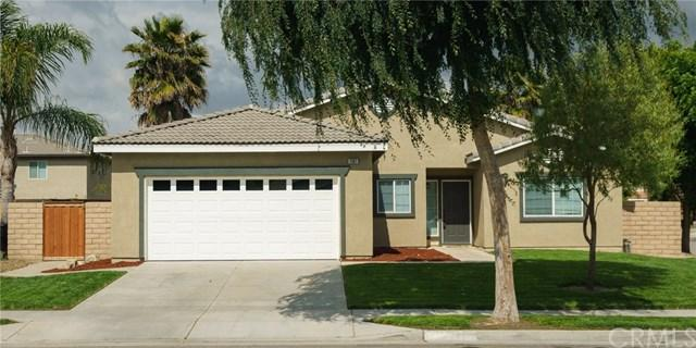 1367 Sherman Court, Hemet, CA 92545 (#TR19122791) :: Berkshire Hathaway Home Services California Properties