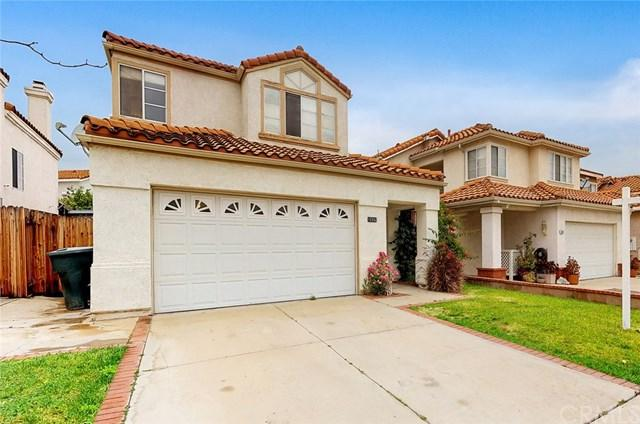 16162 Firestone Lane, Chino Hills, CA 91709 (#IG19119615) :: Keller Williams Temecula / Riverside / Norco