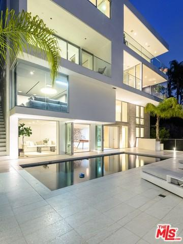 1853 Sunset Plaza Drive, Los Angeles (City), CA 90069 (#19468366) :: Rogers Realty Group/Berkshire Hathaway HomeServices California Properties