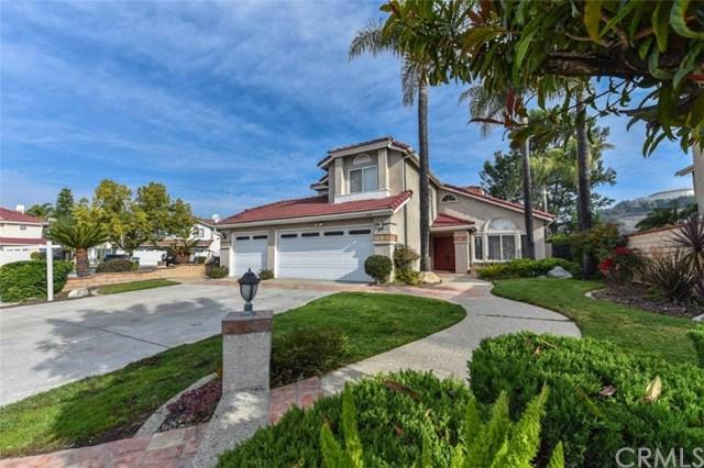 814 Rexford Court, Diamond Bar, CA 91765 (#TR19122785) :: Rogers Realty Group/Berkshire Hathaway HomeServices California Properties