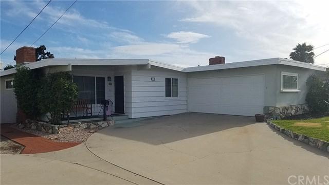 2218 W 229th Street, Torrance, CA 90501 (#SB19117335) :: Naylor Properties