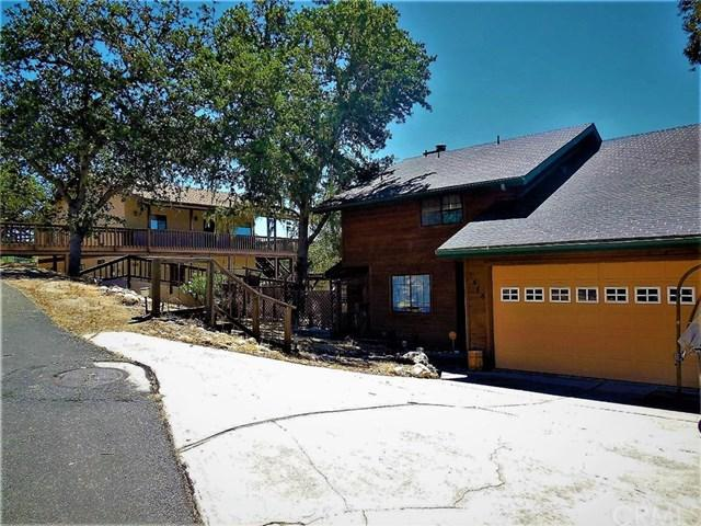 2448 Stern Deck Road, Bradley, CA 93426 (#NS19122828) :: EXIT Alliance Realty