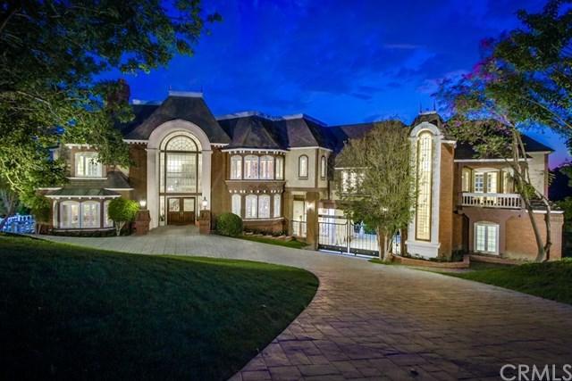 2727 Indian Creek Road, Diamond Bar, CA 91765 (#TR19122840) :: Rogers Realty Group/Berkshire Hathaway HomeServices California Properties