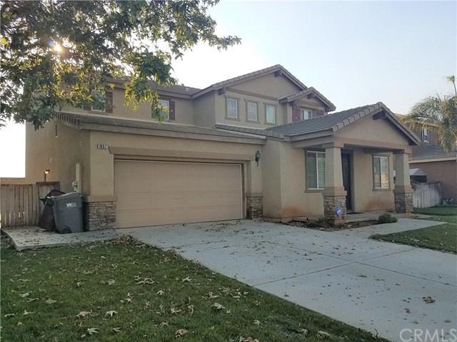 1657 S Monte Verde Drive, Beaumont, CA 92223 (#CV19121982) :: A|G Amaya Group Real Estate