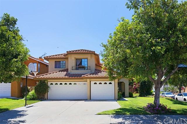 2900 Dorchester Circle, Corona, CA 92879 (#IG19122854) :: Realty ONE Group Empire