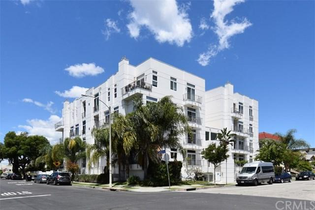 401 N Serrano Avenue #201, Los Angeles (City), CA 90004 (#TR19120076) :: Rogers Realty Group/Berkshire Hathaway HomeServices California Properties