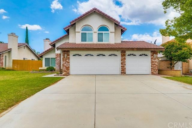 2984 Coralberry Drive, Riverside, CA 92504 (#WS19122869) :: Blake Cory Home Selling Team