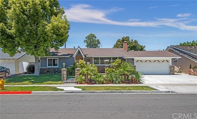 3223 W Faircrest Drive, Anaheim, CA 92804 (#OC19122877) :: Berkshire Hathaway Home Services California Properties