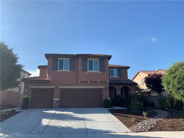 25908 Caravan Court, Menifee, CA 92584 (#TR19122879) :: Berkshire Hathaway Home Services California Properties
