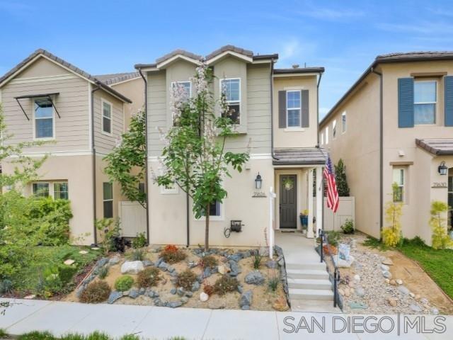 21626 Saddle Bred Ln, Escondido, CA 92029 (#190028898) :: Berkshire Hathaway Home Services California Properties