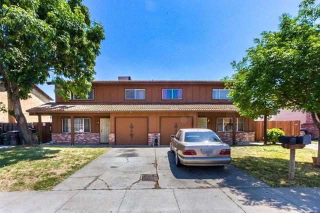1620 Swarthout Court, Tracy, CA 95376 (#ML81753661) :: Keller Williams Temecula / Riverside / Norco