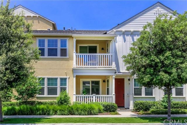5 Patria, Rancho Mission Viejo, CA 92694 (#OC19116983) :: Berkshire Hathaway Home Services California Properties