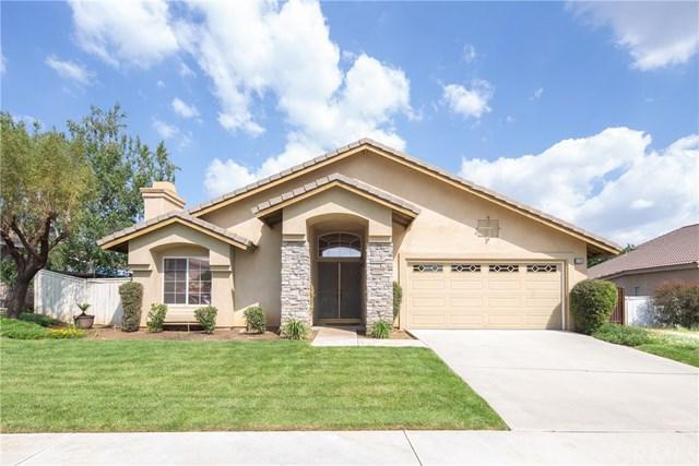936 Hardwick Avenue, Beaumont, CA 92223 (#EV19121386) :: A|G Amaya Group Real Estate
