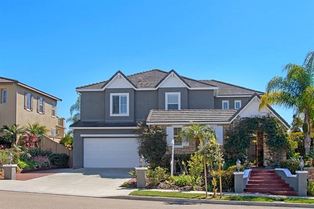 3413 Corte Brezo, Carlsbad, CA 92009 (#190028902) :: Berkshire Hathaway Home Services California Properties