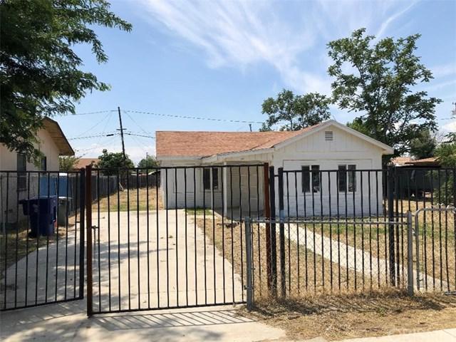 804 Watts Drive, Bakersfield, CA 93307 (#SR19122895) :: Keller Williams Temecula / Riverside / Norco