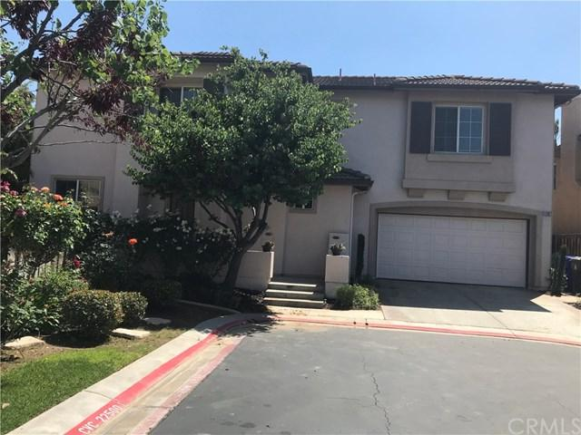 11397 Creekmoor Lane, Riverside, CA 92505 (#IV19122896) :: Team Tami