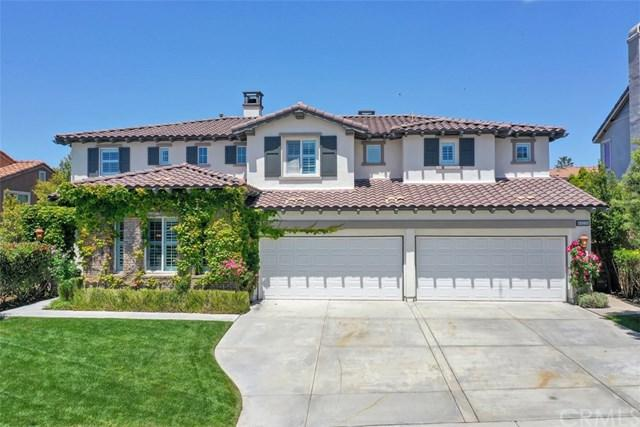 45220 Laurel Glen Circle, Temecula, CA 92592 (#SW19121770) :: The Brad Korb Real Estate Group