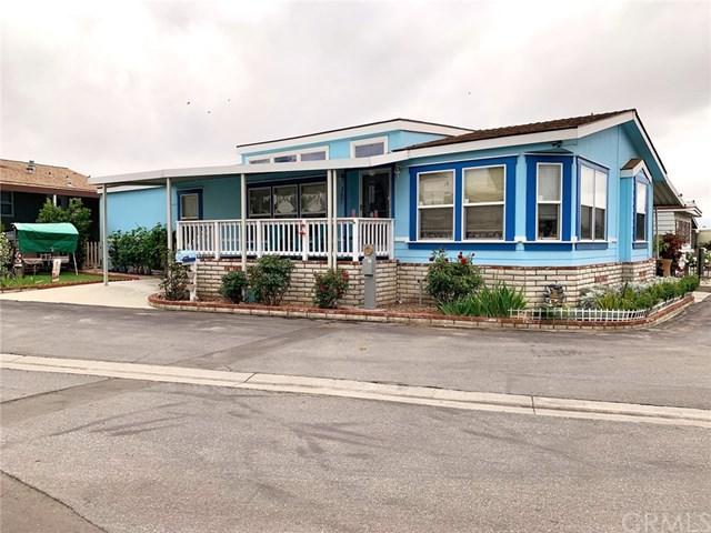 1630 S Barranca Avenue #167, Glendora, CA 91740 (#OC19122901) :: Keller Williams Temecula / Riverside / Norco