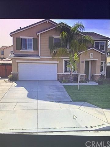 1208 Quigley Lane, Perris, CA 92570 (#DW19122930) :: A|G Amaya Group Real Estate