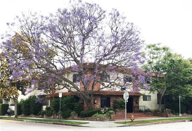 11550 Nebraska Avenue #102, Los Angeles (City), CA 90025 (#SR19077785) :: Rogers Realty Group/Berkshire Hathaway HomeServices California Properties