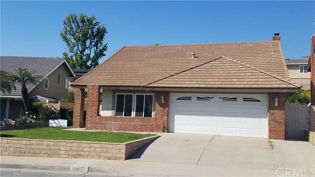 307 Winding Lane, Brea, CA 92821 (#OC19122935) :: Naylor Properties