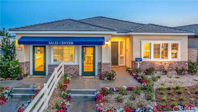 26318 Desert Rose Lane, Menifee, CA 92586 (#SW19122929) :: Blake Cory Home Selling Team