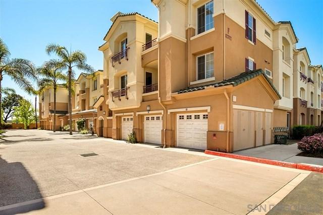 12372 Carmel Country Rd #205, San Diego, CA 92130 (#190028917) :: Keller Williams Temecula / Riverside / Norco