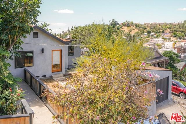 2128 Clifford Street, Los Angeles (City), CA 90026 (#19470414) :: Naylor Properties