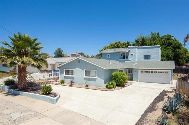 230 Portia Ave, Vista, CA 92084 (#190028925) :: Naylor Properties