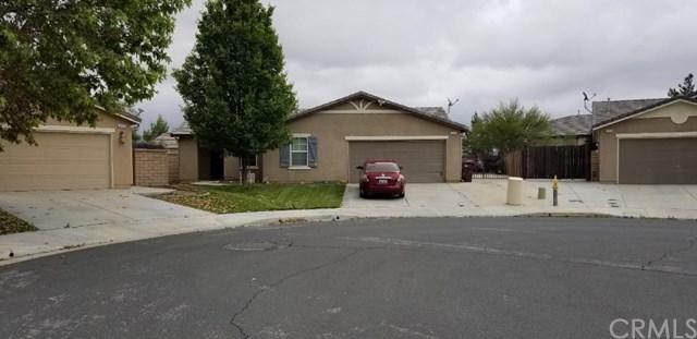214 Gable Court, Beaumont, CA 92223 (#EV19122969) :: A|G Amaya Group Real Estate
