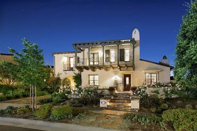 7953 Purple Sage, San Diego, CA 92127 (#190028927) :: Naylor Properties