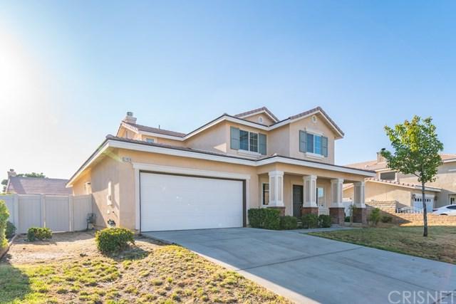 37024 Populus Avenue, Palmdale, CA 93552 (#SR19122974) :: Naylor Properties
