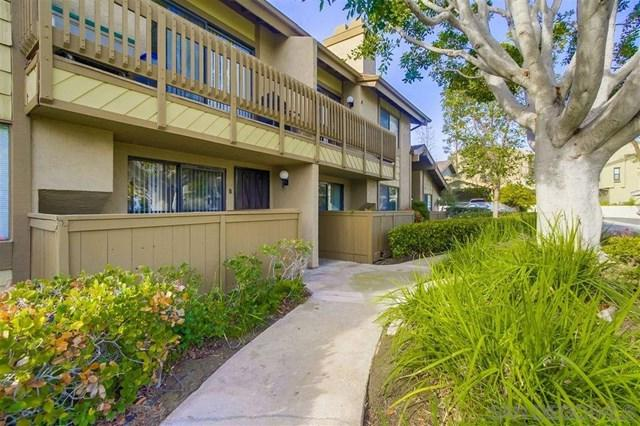 8366 Via Sonoma Unit B, La Jolla, CA 92037 (#190028930) :: Naylor Properties