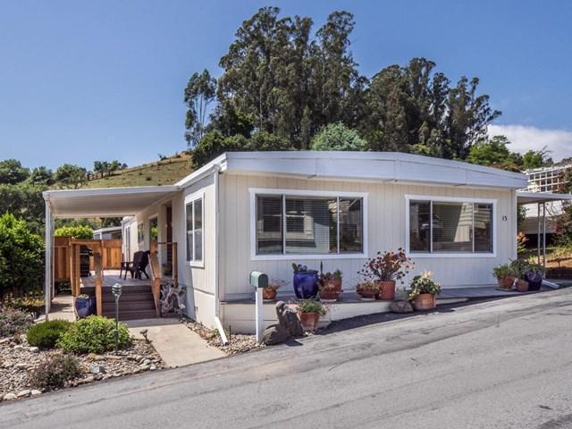 270 Hames Road #13, Outside Area (Inside Ca), CA 95076 (#ML81753673) :: Blake Cory Home Selling Team