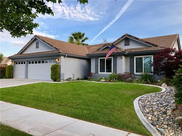 2666 Vineyard Circle, Paso Robles, CA 93446 (#PI19122892) :: Blake Cory Home Selling Team
