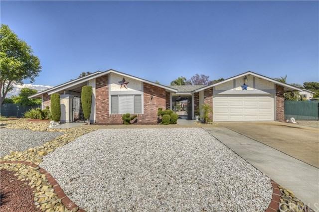 9767 Elm Avenue, Fontana, CA 92335 (#CV19122942) :: Heller The Home Seller