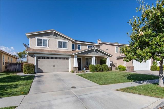 23842 Via Alisol, Murrieta, CA 92562 (#SW19122994) :: Blake Cory Home Selling Team