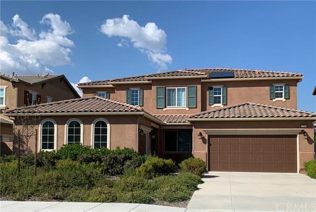 22768 Rolling Brook Lane, Wildomar, CA 92595 (#SW19122984) :: Naylor Properties