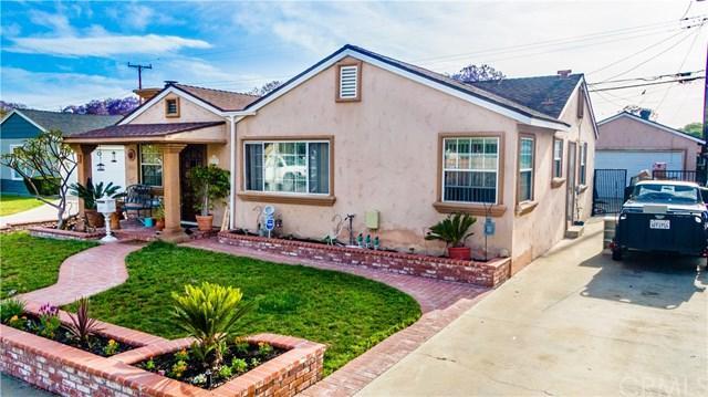 11819 Crossdale Avenue, Norwalk, CA 90650 (#DW19123008) :: Naylor Properties