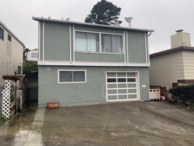 82 Wakefield Avenue, Daly City, CA 94015 (#ML81753675) :: Blake Cory Home Selling Team