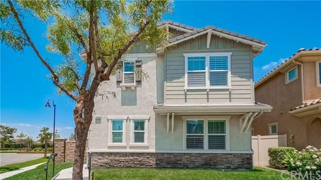 14608 Narcisse Drive, Eastvale, CA 92880 (#TR19123039) :: The Brad Korb Real Estate Group