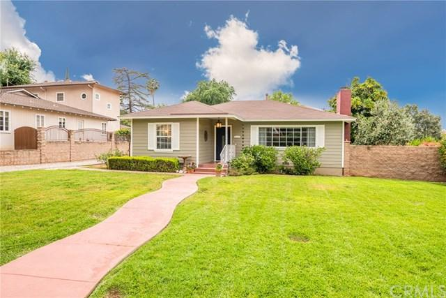 5029 Hallwood Avenue, Riverside, CA 92506 (#IV19123026) :: Blake Cory Home Selling Team