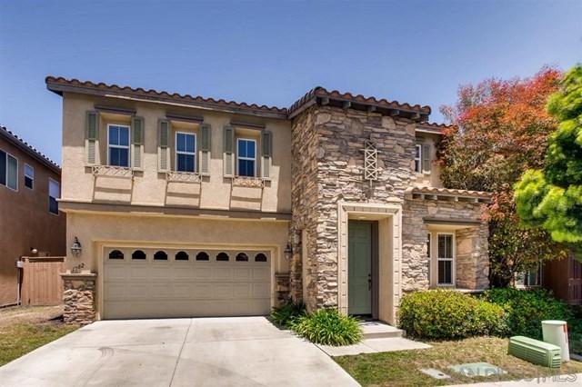 1582 Circulo Brindisi, Chula Vista, CA 91915 (#190028937) :: Heller The Home Seller