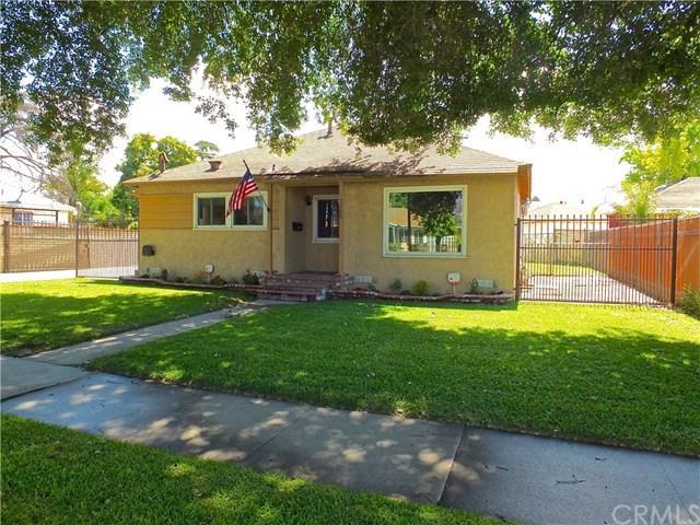 2208 N Ward Avenue, Compton, CA 90221 (#PW19123030) :: Team Tami