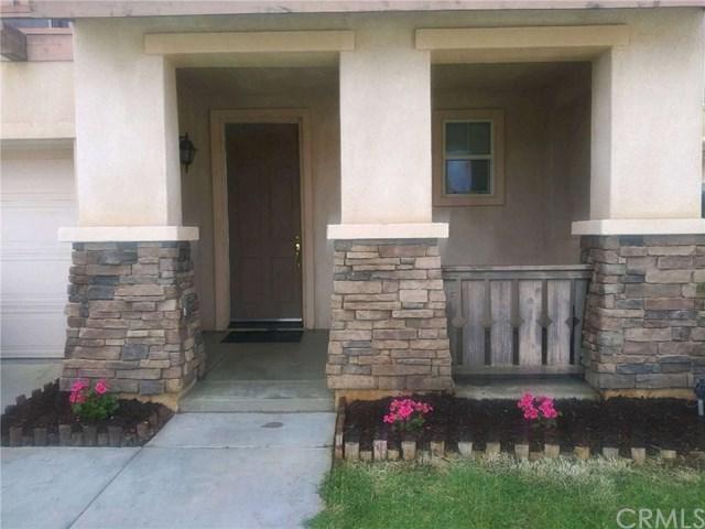 3907 Albillo Loop, Perris, CA 92571 (#IV19123087) :: Heller The Home Seller