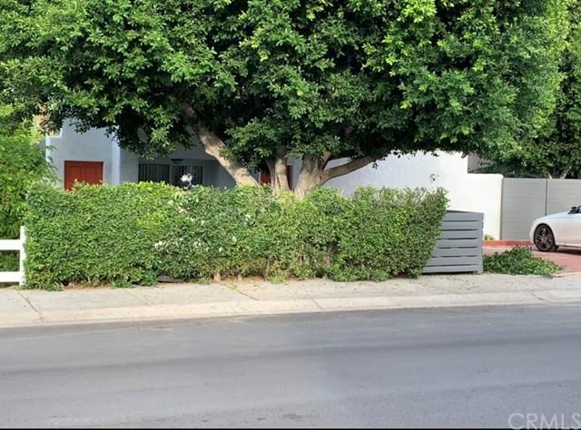 536 S Calle Palo Fierro, Palm Springs, CA 92264 (#SB19123109) :: Blake Cory Home Selling Team