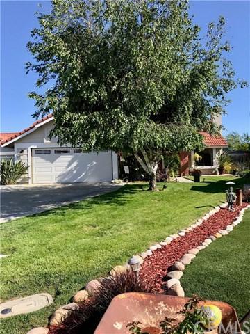 29675 Calle Edmundo, Menifee, CA 92586 (#OC19123085) :: Compass California Inc.