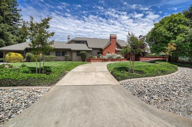 14658 Stonebridge Drive, Morgan Hill, CA 95037 (#ML81753682) :: Heller The Home Seller
