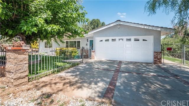 3841 Gillespie Avenue, Acton, CA 93510 (#SR19122233) :: Heller The Home Seller
